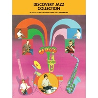 Discovery Jazz Collection 1St Trombone