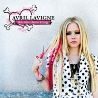 AVRIL LAVIGNE - Best Damn Thing CD *NEW* 2007