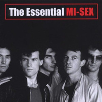 MI-SEX - The Essential CD *NEW* Inc. Computer Games & Space Race