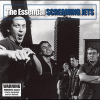 SCREAMING JETS - Essential CD *NEW* Greatest Hits