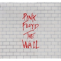 Pink Floyd - The Wall Remastered Double CD Digipak 2016