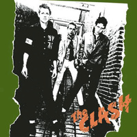 THE CLASH - The Clash CD *NEW* Self Titled 2013 Remaster