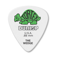 Tortex Wedge Guitar Pick .88mm