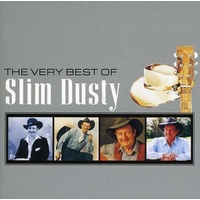 Slim Dusty - The Very Best Of Cd