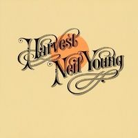 NEIL YOUNG - Harvest Remastered CD