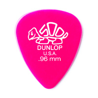 Delrin 500 Guitar Pick .96mm