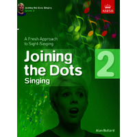 JOINING THE DOTS SINGING GR 2