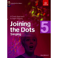 JOINING THE DOTS SINGING GR 5