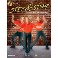 Step And Stomp Classroom Kit