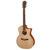 Eastman ACGA1CE Acoustic Guitar with EQ