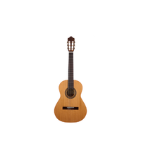 Altamira N100 1/2 Size Solid Top Classical Guitar