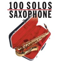 100 SOLOS FOR SAXOPHONE