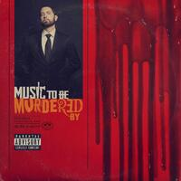 EMINEM - Music To Be Murdered By CD 2020
