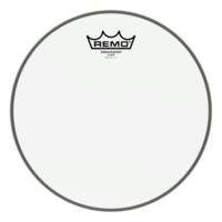 "Remo Clear Ambassador 10"" Drum Head *NEW* 10 Inch, Drumhead, Tom, Batter, Skin"