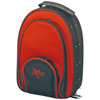 BWA982 Clarinet Case Backpack Polyfoam