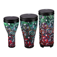 Festival Combo Pack Tribal Green (Pre-Order mid September)