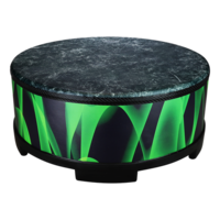Green and Clean Gathering Drum 18 Inch