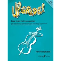 Up Grade! Cello Gr 1-2