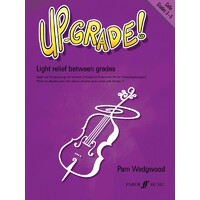 Up Grade! Cello Gr 3-5