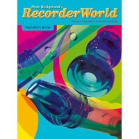 Recorderworld Teachers Book