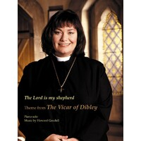 Vicar Of Dibley Theme Solo Piano