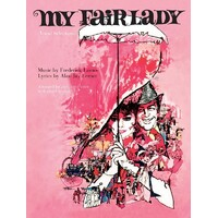 My Fair Lady Movie Vocal Selections