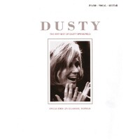 Very Best Of Dusty Springfield Pvg