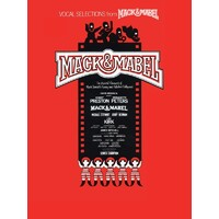 Mack & Mabel Vocal Selections