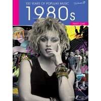 100 YEARS OF POPULAR MUSIC 80S VOL 1 PVG