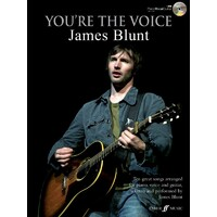Youre The Voice James Blunt Pvg/Cd