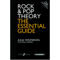 Rock & Pop Theory Essential Guide