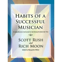 Habits Of A Successful Musician Flute