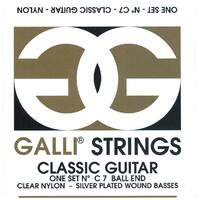 Classical Guitar Strings Normal Tension Ball End