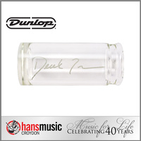 Jim Dunlop Derek Trucks Signature Guitar Slide, Large 22x30x71
