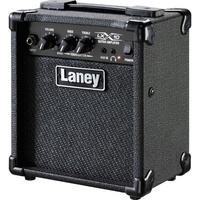 LANEY LX10 Electric Guitar Amplifier Combo 10 watt *NEW* with Drive switch