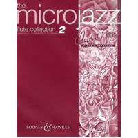 Microjazz Flute Collection 2