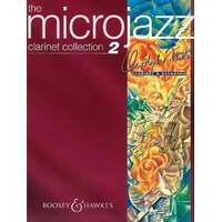 Microjazz Clarinet Collection 2