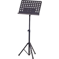 Pro-Quality Heavy-Duty Music Stand