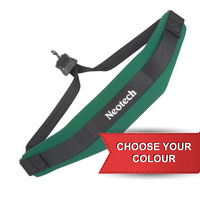 Neotech Soft Sax Strap with Metal Hook
