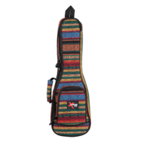Extreme Bohemian Tweed Ukulele Gig Bag