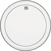 "Remo Clear Pinstripe 12"" Drum Head *NEW* 12 Inch, Tom, Batter, Skin PS-0312-00"