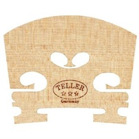 J.Teller German Violin Bridge