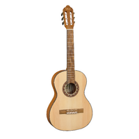 Natural Finish Three-Quarter Size 300 Series Classical Guitar