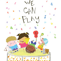 We Can Play CD