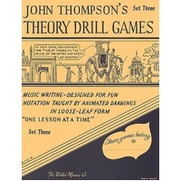 Theory Drill Games Set 3