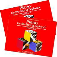 Bastien Piano Basics, Piano For The Young Beginner, Primer A Book *New* Wp230