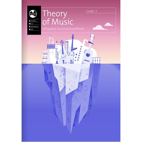 AMEB Theory of Music Grade 3
